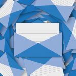 Importância da primeira linha da mensagem na abertura de e-mails