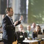 Apresentações Conversacionais – Mais flexibilidade nas palestras